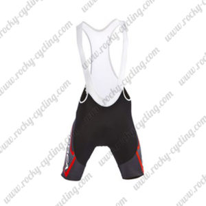 2015 ORBEA Pro Cycle Bib Shorts Bottoms Black