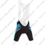 2015 ORBEA Pro Riding Bib Shorts Bottoms Black Blue