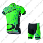 2015 ORBEA Riding Kit Green