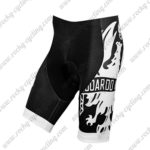 2015 Team BIANCHI Cycling Shorts Bottoms Black