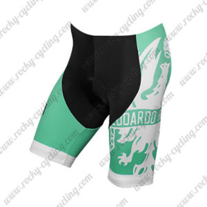 2015 Team BIANCHI Cycling Shorts Bottoms Green