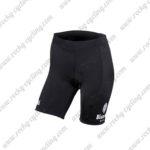 2016 Team BIANCHI MILANO Cycle Shorts Bottoms Black