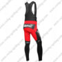 2016 Team BMC Bicycle Long Bib Pants Tights