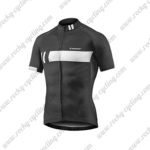 2016 Team GIANT Riding Jersey Maillot Shirt Black White2016 Team GIANT Riding Jersey Maillot Shirt Black White