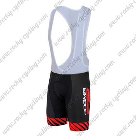 2016 Team PINARELLO DOGMA F8 Pro Cycle Apparel Padded Bib Shorts ... 81fedd3fa