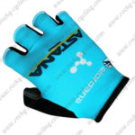 2017 Team ASTANA Cycling Gloves Blue2017 Team ASTANA Cycling Gloves Blue