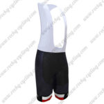 2017 Team BORA hansgrohe Poland Cycling Bib Shorts Bottoms