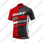 2017 Team GIANT Riding Jersey Maillot Shirt Red Black2017 Team GIANT Riding Jersey Maillot Shirt Red Black