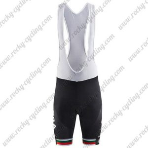 2017 Team BORA hansgrohe Portugal Riding Bib Shorts Bottoms