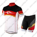 2017 Team PEARL IZUMI Bicycle Kit Black Red White