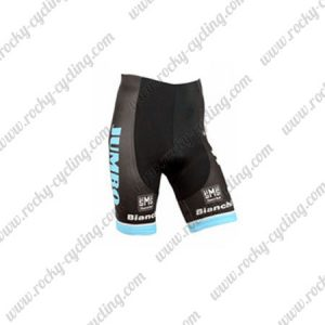 2015 Team LOTTO JUMBO Cycling Shorts Bottoms Black Blue