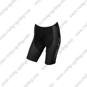 2017 Team Nalini Womens Lady Bicycle Shorts Bottoms Black