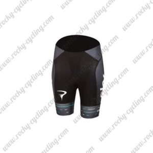 2017 Team SKY Womens Lady Cycling Shorts Bottoms Black
