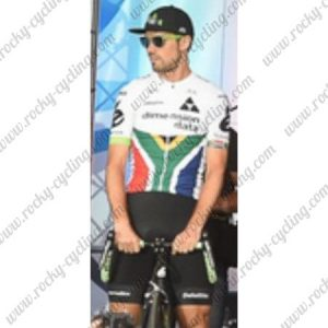 2017 Team Dimesion Data South Africa Cycling Set