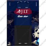 2017 Team JLT Condor Cycling Set Blue Black