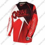 2016 ONEAL Motocross MTB Apparel Off Road Jersey Red
