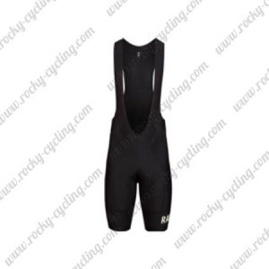 2017 Team Rapha Mens Cycling Bib Shorts
