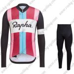 2017 Team Rapha Mens Cycling Long Suit