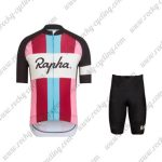 2017 Team Rapha Mens Riding Kit