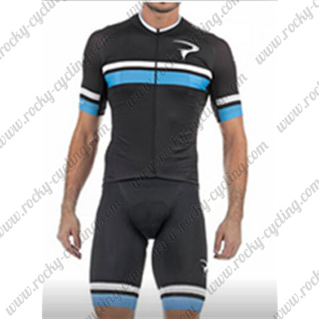 2018 Team PINARELLO Cycle Clothing Riding Jersey and Padded Shorts ... ff76d949f