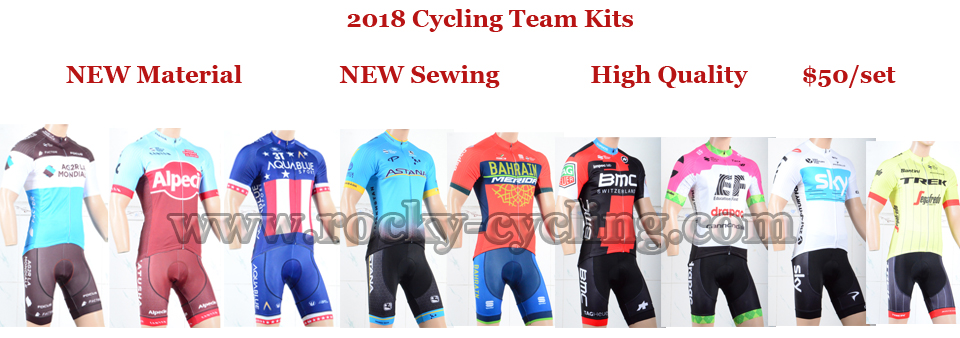 2018 High Quality Kits