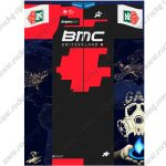 2018 Team BMC Cycling Kit Black Red