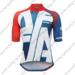 2018 Team AFFINIFY Santini Cycling Jersey Maillot Shirt
