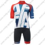 2018 Team AFFINIFY Santini Cycling Kit