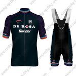 2018 Team DE ROSA Santini Cycling Bib Kit
