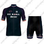 2018 Team DE ROSA Santini Riding Kit