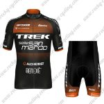 2018 Team TREK Selle San Marco Cycle Kit