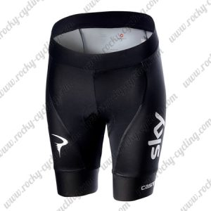 2018 Team SKY Womens Lady Racing Shorts Bottoms