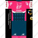 2019 Team EF drapac cannondale Riding Outfit Cycle Clothing Kit