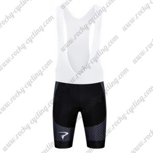2019 Team SKY PINARELLO Cycling Clothing Riding Bib Shorts Bottoms Black
