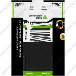 2019 Team dimension data Biking Wear Cycle Clothing Kit White Black Green