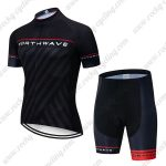 2019 Team NORTHWAVE NW Cycling Wear Set Riding Kit Black