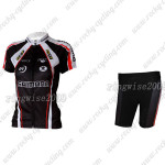 2011 Team SHIMANO Women's Pro Cycling Short Kit
