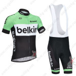 2013 Team Belkin GIANT Pro Cycling Bib Kit