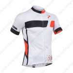 2013 Team Pinarello Cycling Jersey White