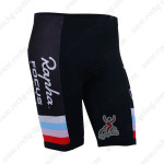 2013 Team RAPHA Bike Shorts Black