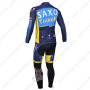 2013 Team SAXO BANK Pro Riding Long Kit