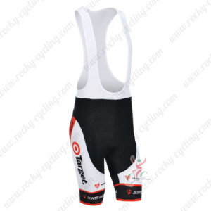 2013 Team TREK Pro Cycling Bib Shorts