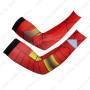 2014 Ironman Riding Arm Warmers Sleeves