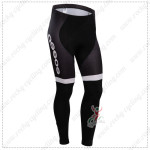 2014 Team ASSOS Cycling Long Pants