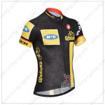 2014 Team MTN Cycling Jersey