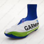 2015 Team GARMIN cannondale Cycle Shoes Cover Blue Green