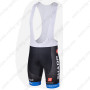 2014 GARMIN SHARP Cycle Bib Shorts