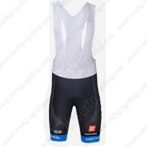 2014 GARMIN SHARP Cycling Bib Shorts