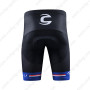 2015 Team GARMIN cannondale Riding Shorts Blue Red