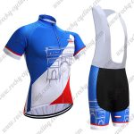 2018 Team Tour de France Cycling Bib Kit